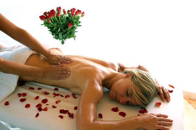 Solemar massage gutschein